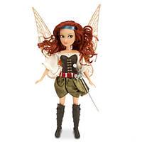 Кукла фея Зарина. Дисней. 31 см