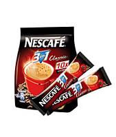 Кофе Nescafe 3in1 10х18гр