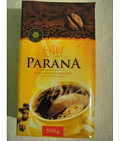 Кофе молотый  Parana 500г