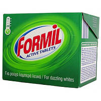 Стиральный порошок Formil aktiv в таблетках