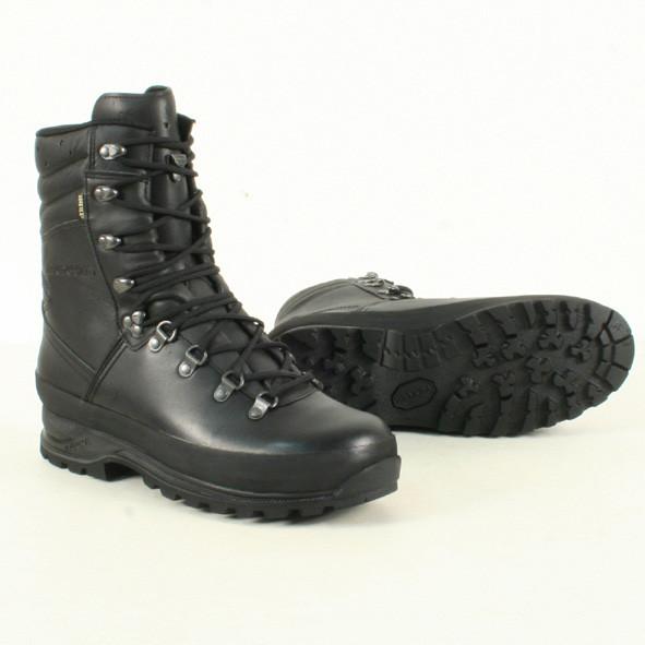 "Ботинки тактические ""LOWA Combat Boot GTX"""
