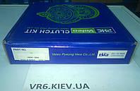 Комплект сцепления Valeo HYUNDAI Accent, Solaris, Elantra, i30