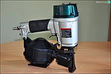 Пневмопистолет EZ-Fasten CRN45AA (гвозди 22-45 мм)