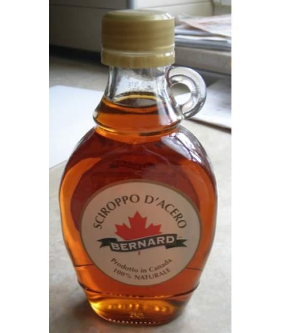 Кленовый сироп Bernard Canada190мл