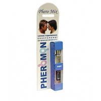 Духи с феромонами Pheromix for man 1, 15 мл