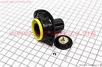 Мембрана карбюратора 22 мм + ускорительная  комплект для китайских скутеров  4т 125-150 кубов