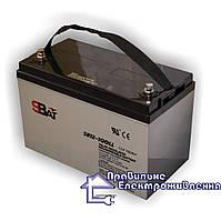 Акумуляторна батарея Sbat SB 12-100LL