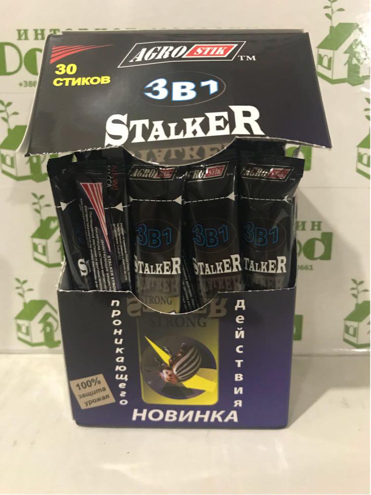 Сталкер 5мл (Агростик) (20шт)