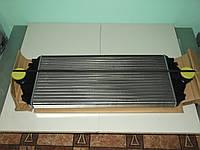 Радиатор интеркулера Scudo Expert Jumpy 95-07 г.в.