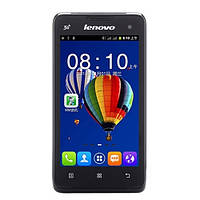 Смартфон Lenovo A238T (Black) (Гарантия 3 месяца), фото 1