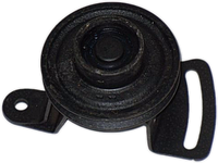 Натяжитель 421.1308110 ремня вентилятора ГАЗЕЛЬ (дв.4215) (пр-во УМЗ)