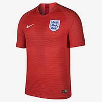 Футбольная форма Cб. Англии ЧМ 2018