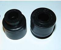 Подушка 3110-1301164 крепл. радиатора ГАЗ 3302, 3110 (покупн. ГАЗ)
