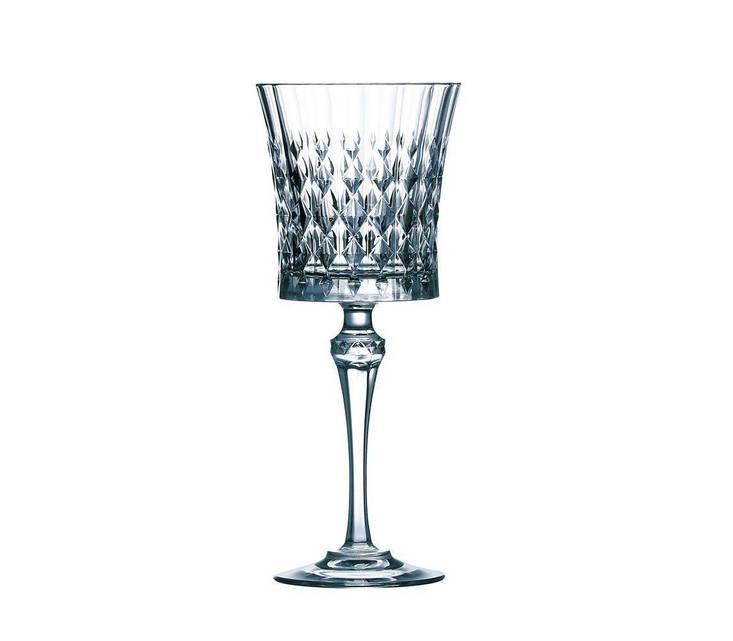 Бокал для вина 190 мл. Lady Diamond, Arcoroc