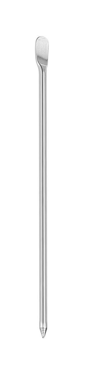 Перо-ручка баристы 13,5 см. для рисования на кофе нержавеющая сталь Latte ART, Motta