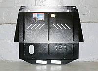 Защита картера двигателя и кпп Peugeot Partner 1996-, фото 1