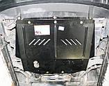 Защита картера двигателя и кпп Peugeot Partner 1996-, фото 5