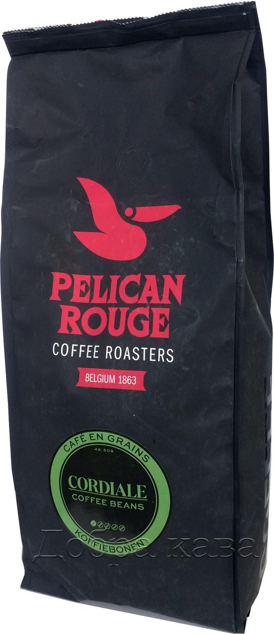 Кофе в зернах Pelican Rouge Cordiale (100% Арабика) 1 кг