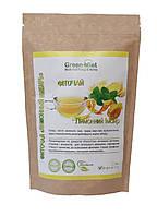 Фиточай «Лимонный Имбирь» 20 фильтр пакетов GREENSET