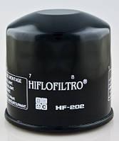 Фильтр масляный Hiflo HF202