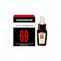Pheromone 69 для мужчин, 5 мл.