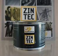 """Состав для холодного цинкования металла """"ZINTEC"""""""