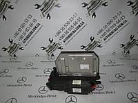 Блок предохранителей MERCEDES-BENZ W221 s-class (A2215402250) , фото 1