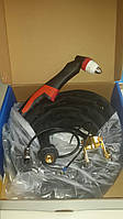 ПЛАЗМЕННЫЙ РЕЗАК Panasonic P-80 для ручной резки с кабель-шлангом 5,0 м