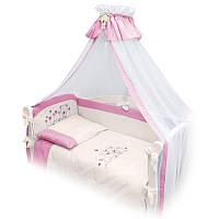 Детский постельный комплект Twins Evolution A-019