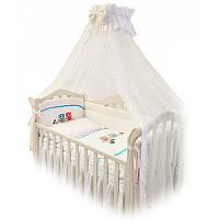Детский постельный комплект Twins Evolution A-021