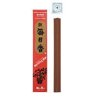 Благовония Мирра - Nippon Kodo Myrrh + подставочка