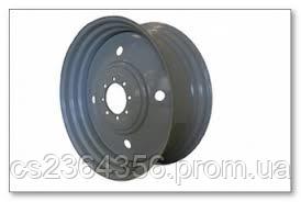 Диск МТЗ  14х38-3107012 колеса заднього (обод)