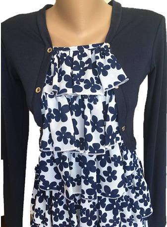 Платье туника подросток, фото 2