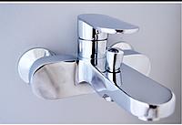 Смеситель для ванны однорычажный 2-035