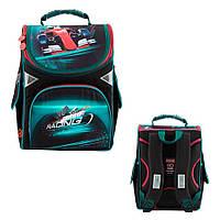 Рюкзак шкільний каркасний GoPack /GO18-5001S-14/ (37719) (1/8)