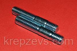 Шпилька М18 ГОСТ 22034-76 із угвинчуваним кінцем міцністю 8.8