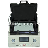 Станок для склейки дисплейного модуля Aida A-808