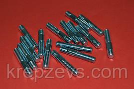 Шпилька М20 ГОСТ 22034-76 с ввинчиваемым концом прочностью 8.8