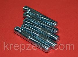 Шпилька М22 ГОСТ 22034-76 с ввинчиваемым концом прочностью 8.8
