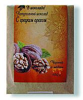 """Шоколад на меду """"Ореховый"""", 100 г"""