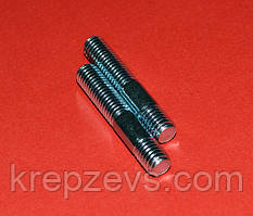 Шпилька М24 ГОСТ 22034-76 із угвинчуваним кінцем міцністю 8.8