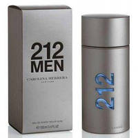 Carolina Herrera 212 Men в наличии