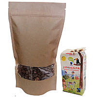 Кофе в зернах Schirmer Fairtrade Jubicafe (100% Арабика) 250г