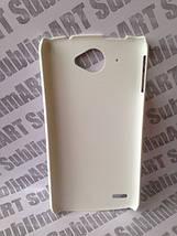 Чехол для 3D сублимации на Lenovo S920 матовый, фото 2