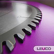 Комплект дискових пил Leuco для форматно-розкрійних верстатів (ДСП, МДФ), фото 3