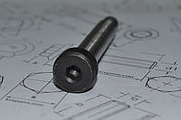 Винт М10 ISO 7379, ГОСТ 28962-91, DIN 9841