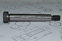 Винт М8 ISO 7379, ГОСТ 28962-91, DIN 9841