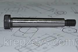 Гвинт М8 ISO 7379, ГОСТ 28962-91, DIN 9841