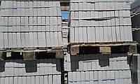 Поребрик сухопрессованный 50*200*500, фото 1