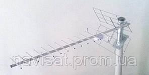 T2 антенна наружная  Энергия (15 элементов)